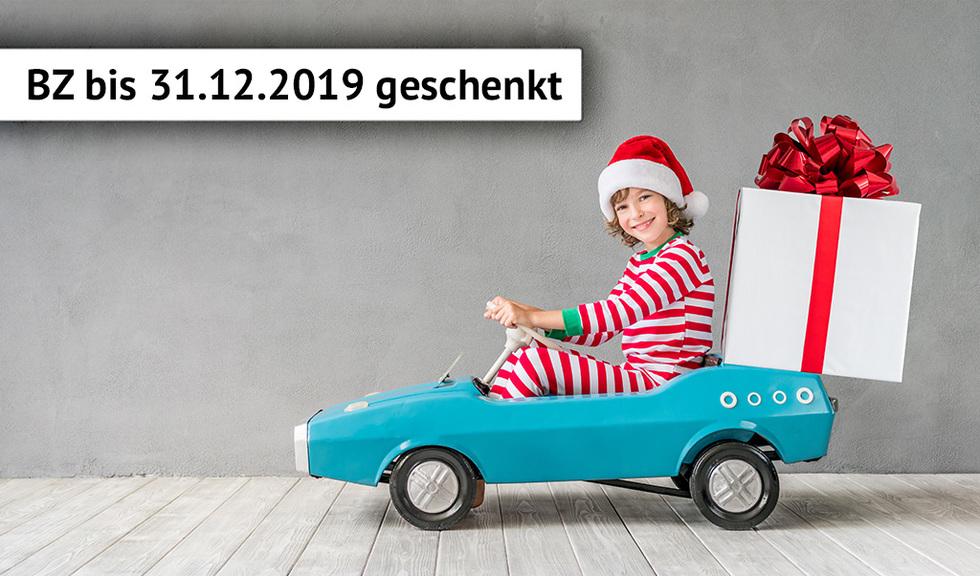 BZ-Neujahrs-Angebot