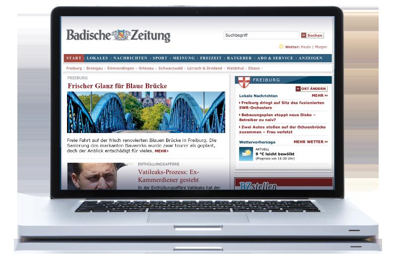 BZ Online