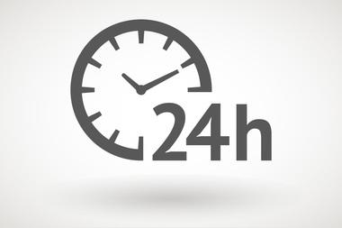 24 Stunden BZ