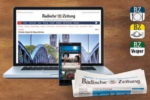 Badische Zeitung & BZ-Digital Basis