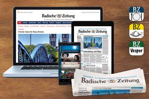 Badische Zeitung & BZ-Digital Premium