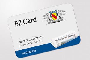BZ-Card