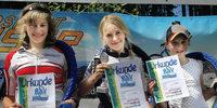 Leuchtende Kinderaugen beim Kids-Cup in Neustadt
