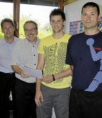 Jochen Geppert unterschreibt bei der HRO