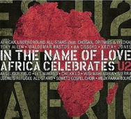 CD: AFRO: U2-Songs auf Afrikanisch