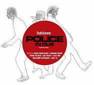 CD: DUBREGGAE: Police-Songs auf Jamaikanisch