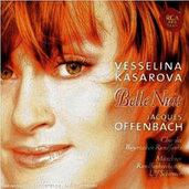 CD: KLASSIK: La belle Vesselina