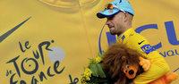 Schumachers Fahrt ins gelbe Glück