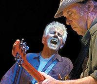MUSIKFILM: Neil Young und seine Politrocker