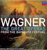 War Bayreuth damals besser? Offenbar, es war.