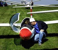 Segelflugwoche der LG Hotzenwald