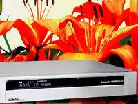 Fernsehen: Hochauflösender Krampf