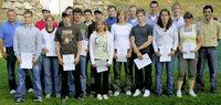 Skiverband Schwarzwald ehrt die erfolgreichsten Sportler