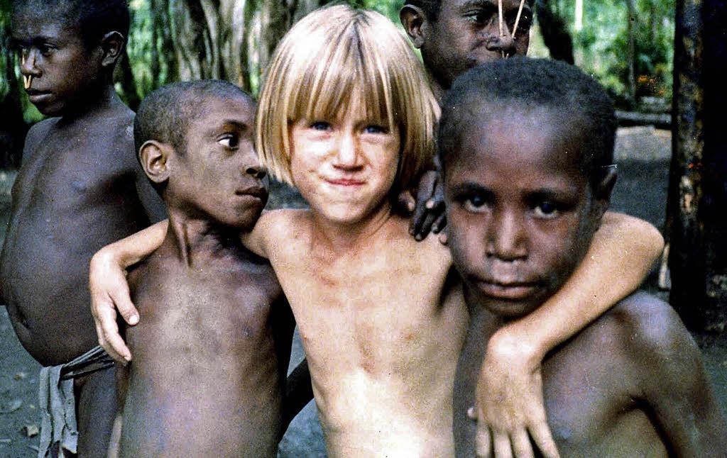 Sabine Kuegler Deutschland Gesetze des Dschungels badischezeitungde