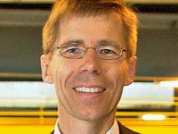Paul-Scherrer-Institut hat neuen Chef