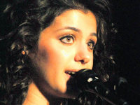 Katie Melua beim Ganter Open-Air