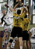Handball-Spitzenteams verwöhnen Publikum