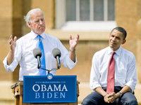 Obama und die E-Frage