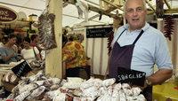 Wein, Käse und Delikatessen aus ganz Frankreich