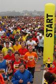 Freiburg-Marathon 2007 - Das Rennen V