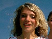Nadine Enoch unterschreibt bis 2010