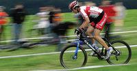 Heiko Gutmann gewinnt die Mountainbike-Sprintserie