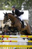 Marcus Ehning gewinnt Großen Preis
