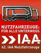 WAS, WANN, WO: IAA Nutzfahrzeuge