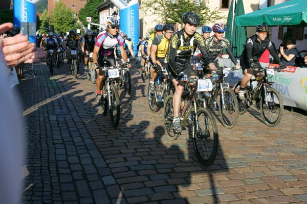 Impressionen vom Black Forest Ultra Bike Marathon