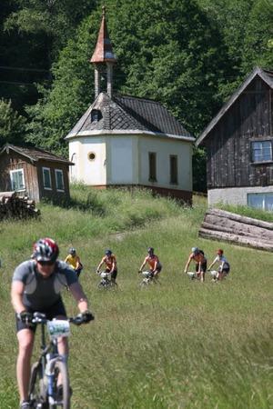 Impressionen vom Black Forest Ultra Bike Marathon