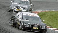 Wochenendtickets fürs DTM-Finale in Hockenheim zu gewinnen