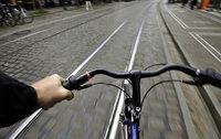 Radfahrer leben gefährlich