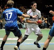 Handballregion Ortenau auf Besuch im Hanauerland
