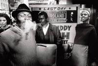 Der Fotograf William Claxton ist gestorben