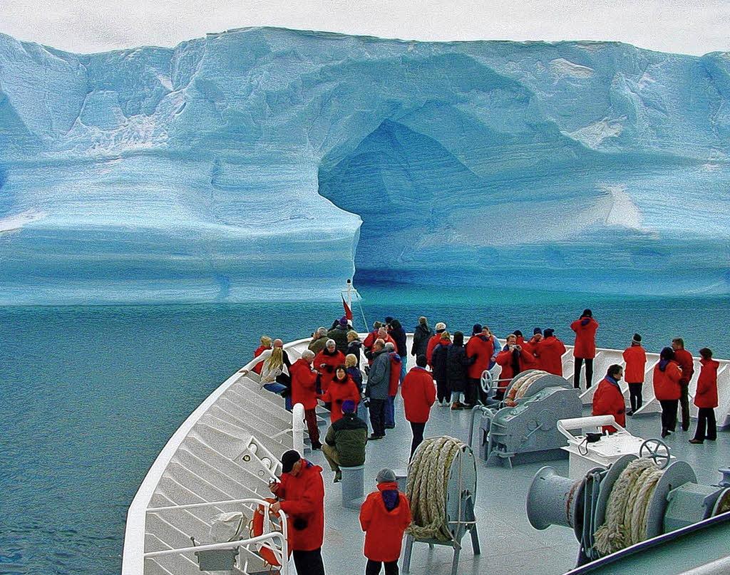 stau in der antarktis freizeittipps badische zeitung. Black Bedroom Furniture Sets. Home Design Ideas