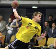 Die Teninger Handballer quälen sich