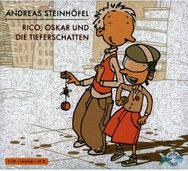 KINDERHÖRBUCH: Ungewöhnliche Freundschaft