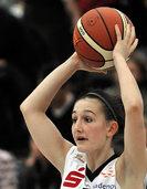 Ein Evergreen im Basketball der Frauen