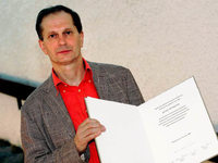 Josef Winkler erhält Georg-Büchner-Preis