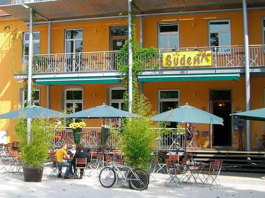 Cafe Freiburg Wlan