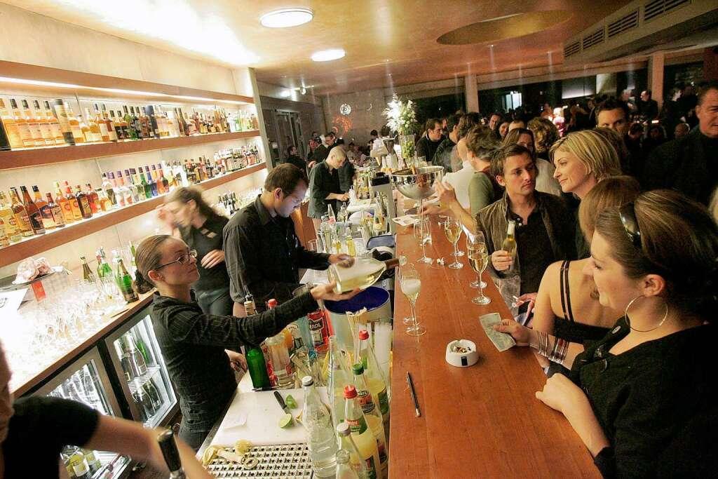 Singola bar offenburg