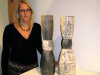Ausstellung im Keramikmuseum