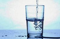 Wasserverbrauch rückläufig