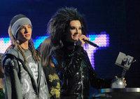 Tokio Hotel beste Live Band
