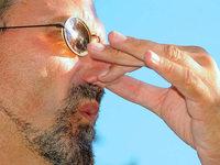 Geruchsbelästigung weiter ungelöst