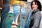 Künstler auf der KunstVisite in Lahr