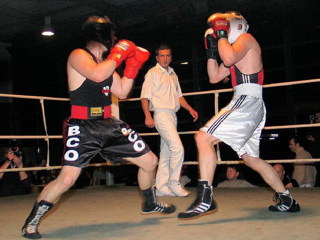 boxclub freiburg