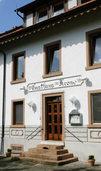 """Badisch schmeckt's: """"Krone"""" in Freiamt-Mußbach"""