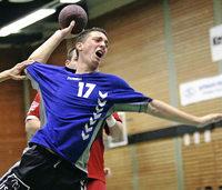 Das Landesliga-Derby mit der klaren Rollenverteilung