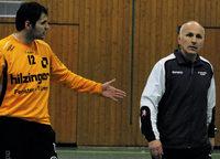 Weiler Handballer durchwandern Leistungstäler